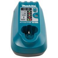 Зарядное устройство Makita DC 10 WA. Цена 2100 рублей. Код 194320-3, 630762-2