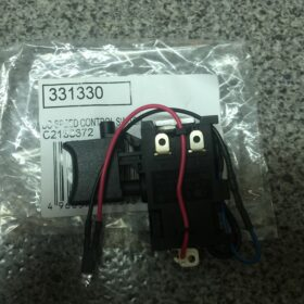 Выключатель Hitachi код 331-330, 331330. Цена 1000 рублей.