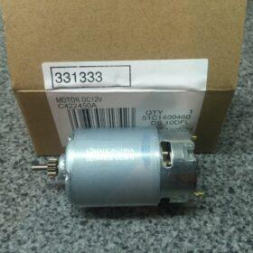 Двигатель Hitachi 12 V  код 331-333, 331333. Цена 1300 рублей