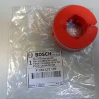 Головка (катушка) для садового триммера BOSCH. Код F016L71599. Цена 490 рублей