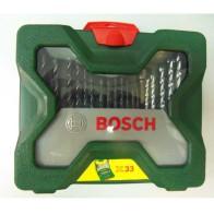 Набор  BOSCH X-line (2607019325). Цена 880 рублей