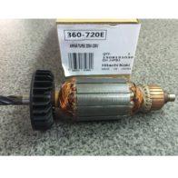 Якорь Hitachi код 360-720E. Цена 1000 рублей