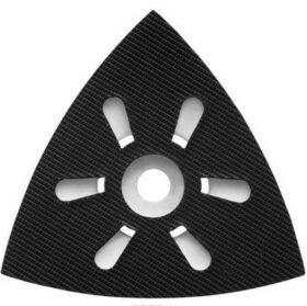 Шлифплатформа BOSCH AVZ93G  93 мм код 2609256956. Цена 780 рублей