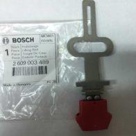 Держатель пилки ( шток) для лобзика BOSCH. Код 2609003489. Цена 1000 рублей