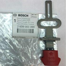 Пилкодержатель (шток) BOSCH. Код 2609003490. Цена 1160 рублей