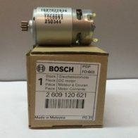 Двигатель BOSCH код 2609120621. Цена 1000 рублей