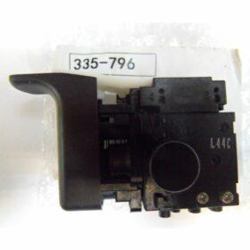 Выключатель Hitachi код 335-796, 335796. Цена 1060 рублей.