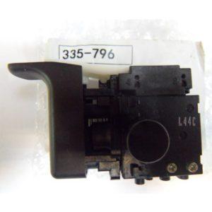 Выключатель Hitachi код 335-796, 335796