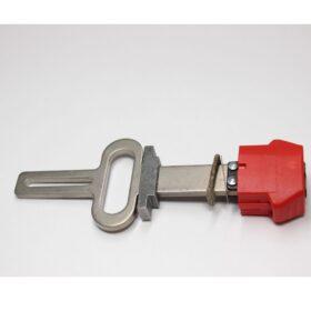 Пилкодержатель ( шток) для лобзика BOSCH. Код 2609003489. Цена 1290 рублей