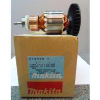 Якорь (ротор) Makita код 513339-7. Цена 3500 рублей