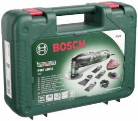 Чемодан BOSCH для многофункционального инструмента BOSCH. Цена 300 рублей