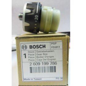Редуктор BOSCH код 2609199786. Цена 1930 рублей