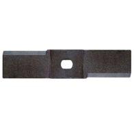 Нож для садового измельчителя BOSCH AXT Rapid 2000/2200. Код 2608635492.  Цена 1430 рублей