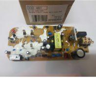 Электронная плата для зарядного устройства Hitachi UC18YKL. Цена 1850 рублей