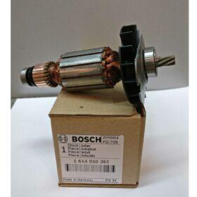 Якорь BOSCH код 1614010262. Цена 1870 рублей.