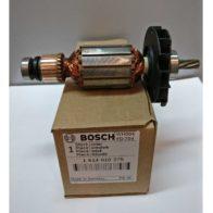 Якорь BOSCH код 1614010275. Цена 2020 рублей.