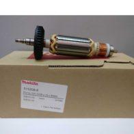 Якорь (ротор) Makita. Код 515208-8. Цена 2750 рублей