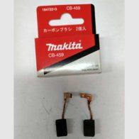 Щетки угольные Makita (CB-459) код 194722-3. Цена 300 рублей