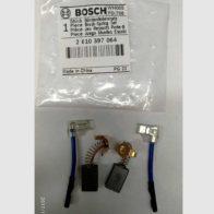 Комплект угольных щеток код 2610397064. Цена 490 рублей