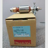 Якорь Makita код 512928-5. Цена 3300 рублей.
