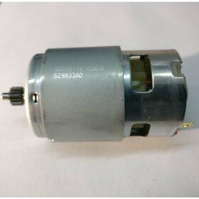 Двигатель Makita код 629834-8. Цена 1300 рублей