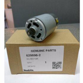 Двигатель Makita код 629898-2. Цена 870 рублей