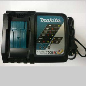 Зарядное устройство Makita DC18RC код 195915-5