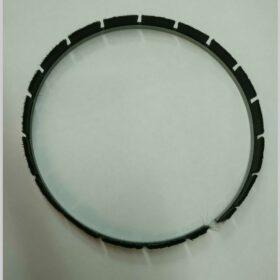 Щетка для пылеотсасывающего кожуха для GBR 14C. Код 2600290026. Цена 540 рублей