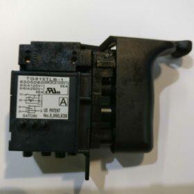 Выключатель  Makita код 650508-0.  Цена 1100 рублей