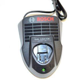 Зарядное устройство BOSCH GAL 1215 CV. Код 2607226103. Цена 3140 рублей