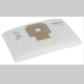Мешки для пылесоса BOSCH GAS 35  5 шт Код 2607432037 Цена 3100 рублей