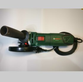УШМ (болгарка) BOSCH PWS 700-125.  Цена 2200 рублей