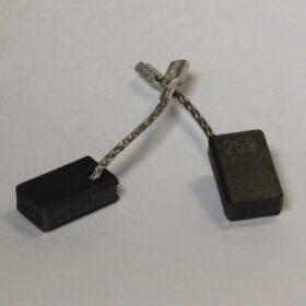 Комплект угольных щеток Metabo для W9-125 . Код 316046800. Цена 450 рублей