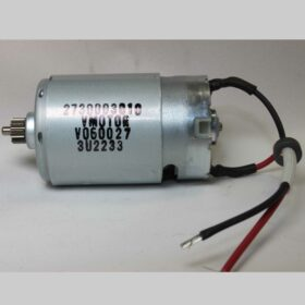 Двигатель Metabo для Power Maxx LI код 317003940 . Цена 1400 рублей
