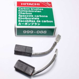 Щетки угольные Hitachi код 99088