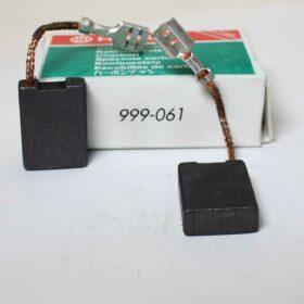Комплект угольных щеток Hitachi. Код 999061. Цена 320 рублей