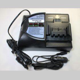 Зарядное устройство Hitachi UC 18YML2. Код 999103. Цена 3400 рублей