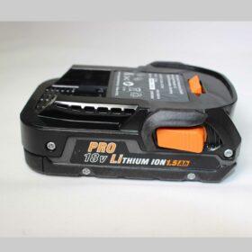 Аккумулятор AEG L1815R 18V 1.5A/h Код 4932352654 . Цена 2000 рублей