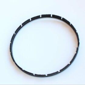 Щетка для пылеотсасывающего кожуха для BOSCH  GBR 14 CA. Код 3600290054. Цена 500  рублей