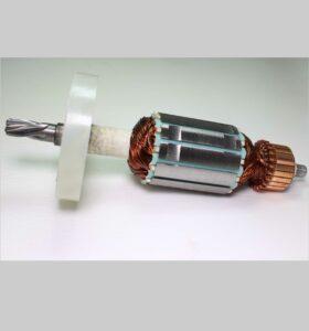 Якорь Metabo для KS216 lasercut  код 8014734881. Цена 1550 рублей