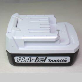 Аккумулятор Makita 14.4 V 1.5 A/h. Код 198192-8. Цена 2700 рублей