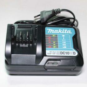 Зарядное устройство Makita DC10WD. Код 199398-1. Цена 2400 рублей