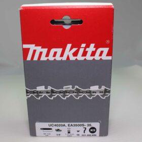 Цепь Makita 40 см 3/8″ 1.3 мм 56 зуб. Код 531492656.  Цена 1400 рублей