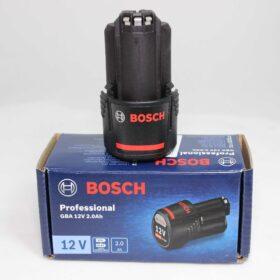Аккумулятор BOSCH 12V 2.0 A/h. Код 1600Z0002X. Цена 2800 рублей