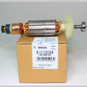 Якорь Bosch код  1607000V35. Цена 2730 рублей