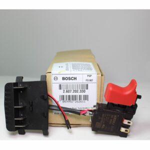 Электронный модуль BOSCH для GSR 180 LI