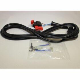 Сетевой кабель + выключатель  BOSCH код 1619PB3101 для фрезера POF 1200AE. Цена 1210 рублей