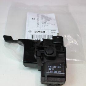 Выключатель BOSCH код 1617200077. Цена 1960 рублей