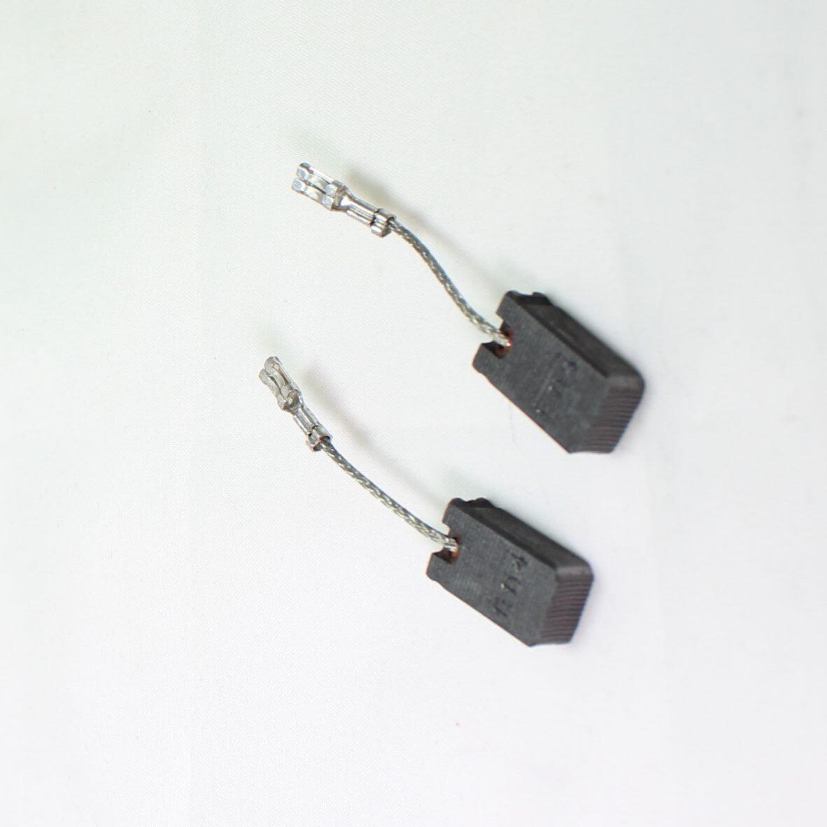 Комплект угольных щеток BOSCH. Код 1607000V37