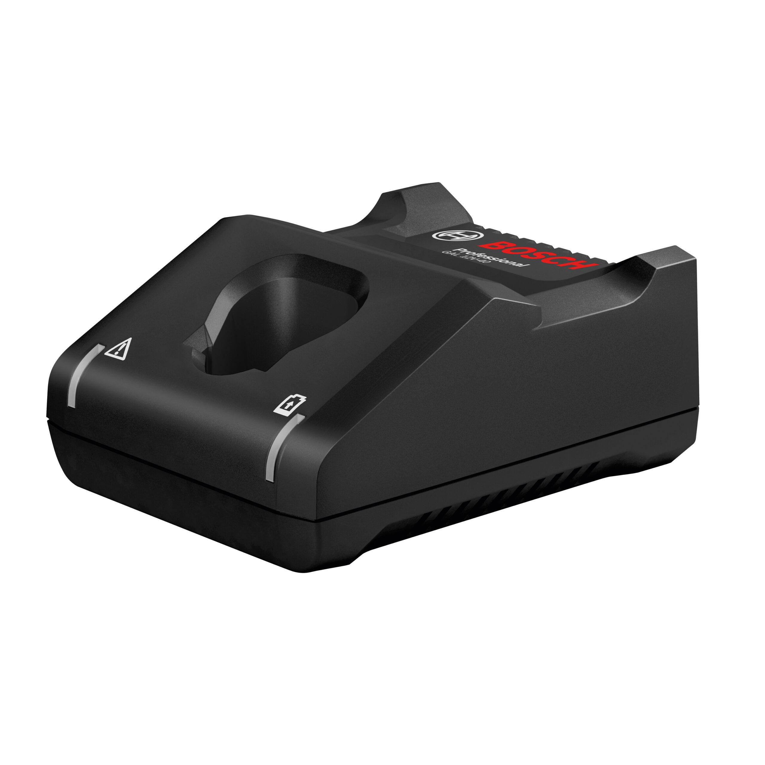 Зарядное устройство BOSCH GAL 12V-40. Код 2607226219 код 1600A019R3